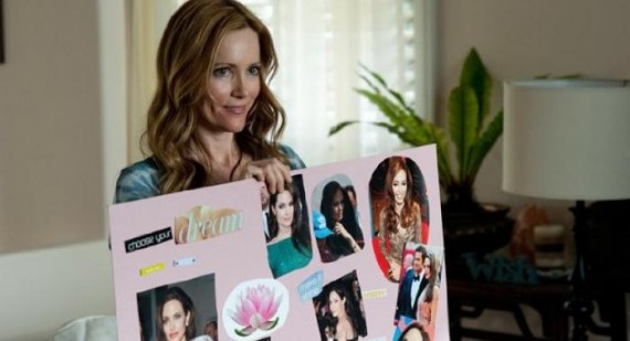 Leslie Mann makes brief appearance in second 'The Bling Ring' trailer