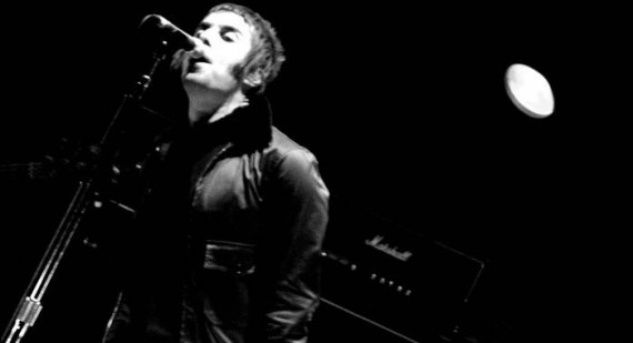 Liam Gallagher has a new dig at Robbie Williams