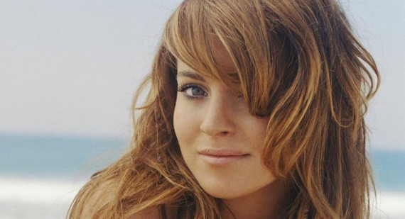 Lindsay Lohan defends her absence from Venice