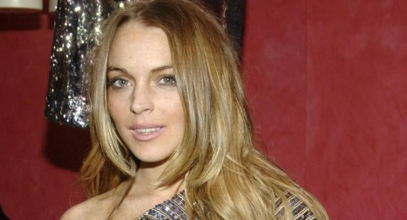 Lindsay Lohan's 'The Canyons' debuts to negative reviews