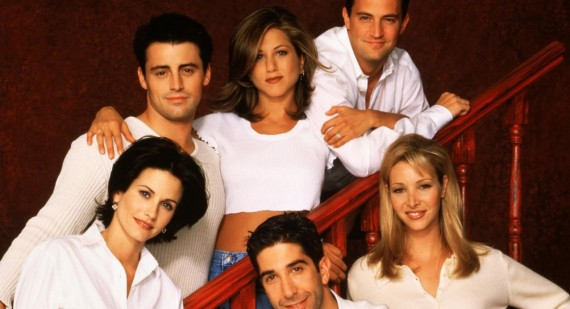 Lisa Kudrow says a Friends movie will never happen