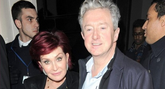 Louis Walsh agrees £1m X Factor deal