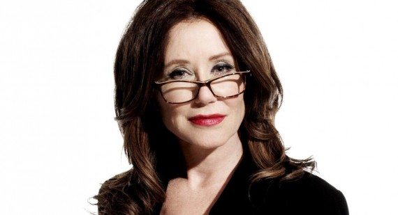 Mary McDonnell opens up about her early years of struggle
