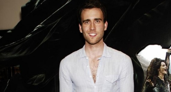 Matthew Lewis discusses his transition from Harry Potter into other films