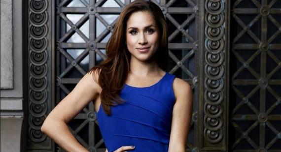 Meghan Markle the master chef
