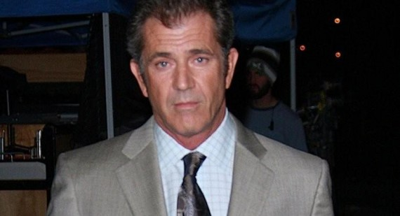 Mel Gibson weighs in on the Barack Obama Satan character in The Bible miniseries