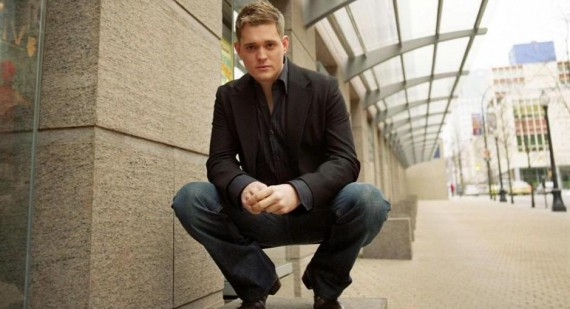 Michael Buble cannot wait to be a father