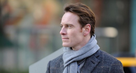 Michael Fassbender wins fan poll for Batman role