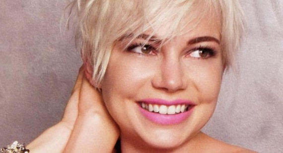 Michelle Williams kept her wedding ring from 'Blue Valentine'