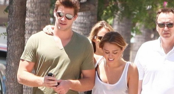 Miley Cyrus and Liam Hemsworth might not marry says Billy Ray Cyrus