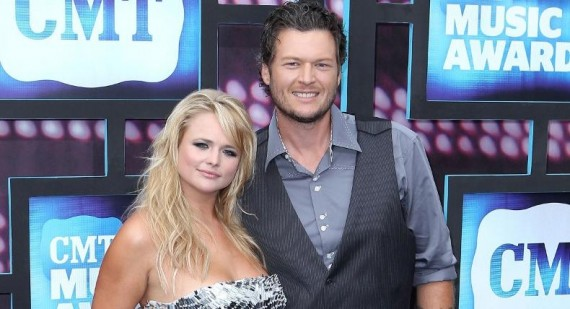 Miranda Lambert discusses Blake Shelton relationship