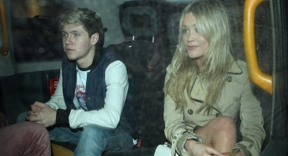 Niall Horan's passion for sports preventing his love life?
