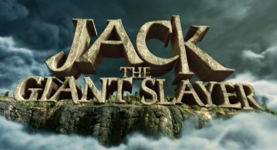 Nicholas Hoult, Eleanor Tomlinson, Stanley Tucci and Ewan McGregor in new Jack the Giant Slayer banner