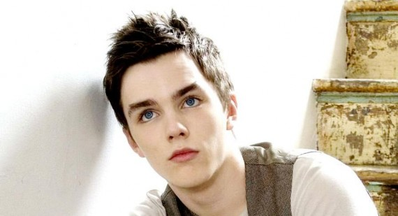 Hoult talks mad max fury road jack the giant slayer and x men