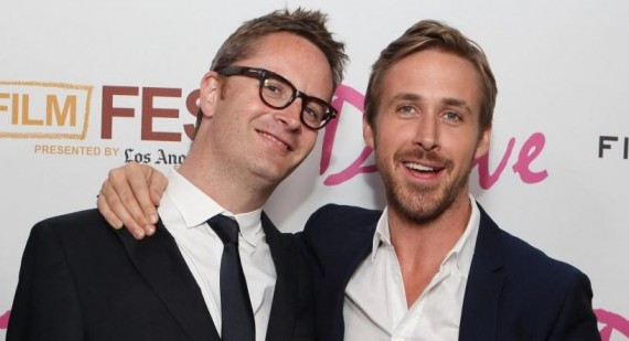 Nicolas Winding Refn reveals why he made Drive before Only God Forgives