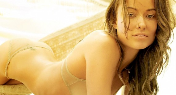 Olivia Wilde explains her fitness routine