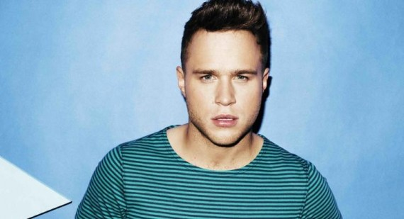 Olly Murs reveals his confidence issues