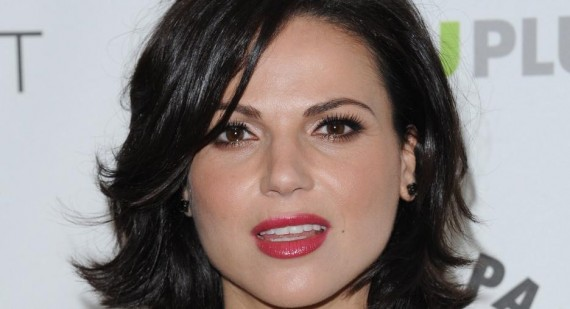 Once Upon a Time's Lana Parrilla engaged to Fred Di Blasio