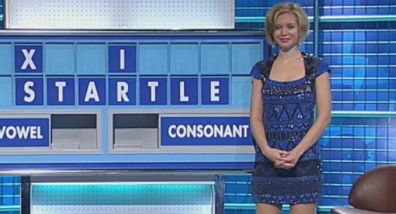 Rachel Riley looking forward to joining The Gadget Show
