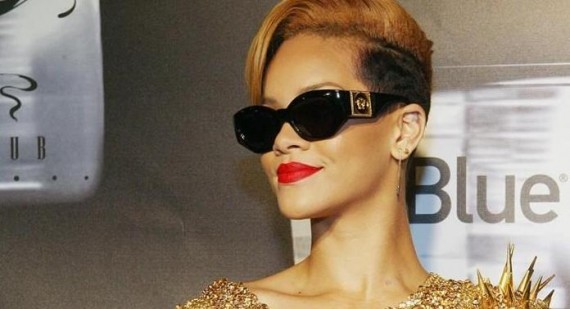 Rihanna and Chris Brown to have a baby in 2014?