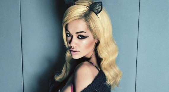 Rita Ora discusses her special bond with Jay-Z