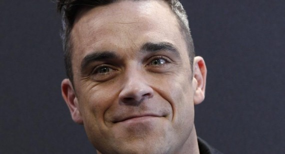Robbie Williams claims the Queen has no idea who he is