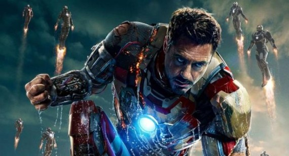 Robert Downey Jr. discusses Pepper's role in Iron Man 3