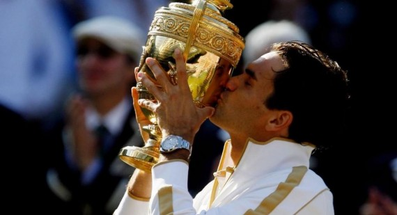 Roger Federer is taking a two month break from Tennis