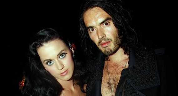 Russell Brand says he never cheated on Katy Perry