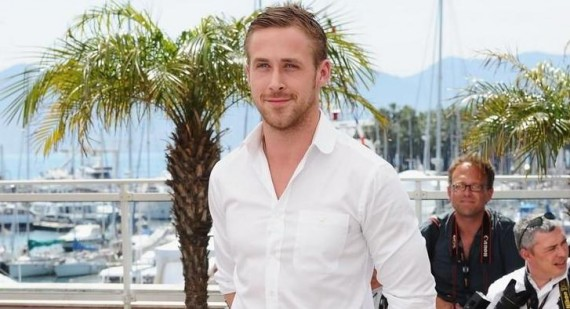 Ryan Gosling to be The Flash in Justice League movie?