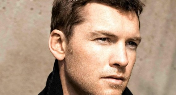 Sam Worthington discusses his characters look in new movie Drift