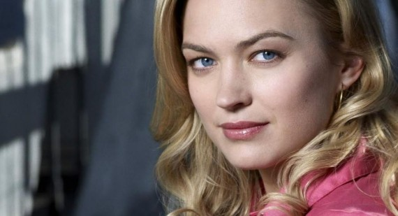 Sophia Myles opens up about her experience on Transformers 4