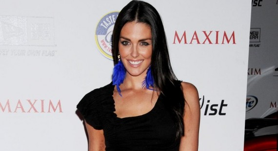 Taylor Cole to play Wonder Woman in the Justice League movie?