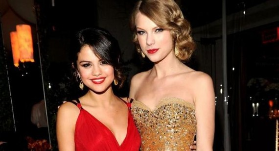 Taylor Swift gives her thoughts on Selena Gomez and Justin Bieber's relationship