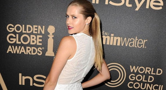 Teresa Palmer and Mark Webber to marry