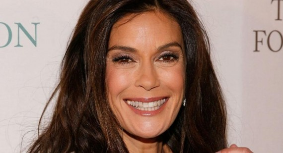 Teri Hatcher says her Planes character is a role model for girls