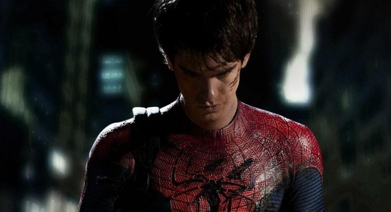 The Amazing Spider-Man 2 gets its official title and signs up Colm Feore