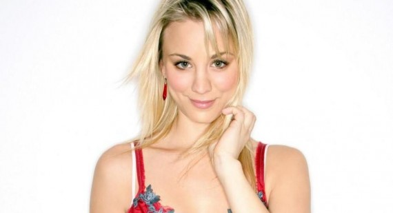 The Big Bang Theory's Kaley Cuoco reveals similarities between herself and Penny