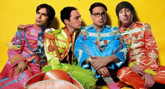 The Big Bang Theory to beat Modern Family to Best Comedy Series Emmy 2013
