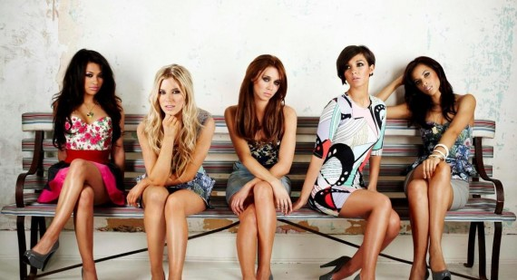 The Saturdays to perform without Frankie Sandford