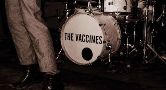 The Vaccines defend The X Factor and other talent shows