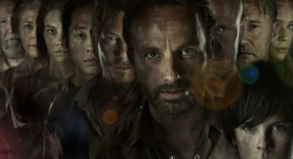 The Walking Dead season four will see Zombies back in force
