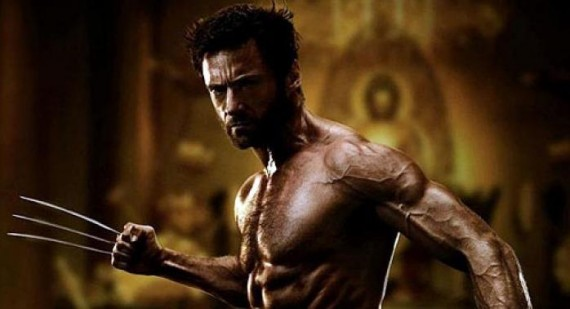 The Wolverine tops the weekend box office, but fails to meet expectations
