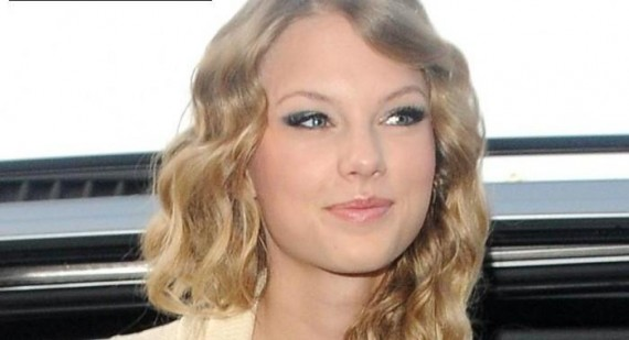 The love life of Taylor Swift