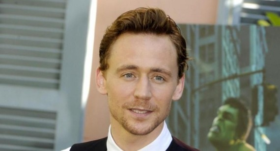 Tom Hiddleston writes about his UNICEF experience in West Africa