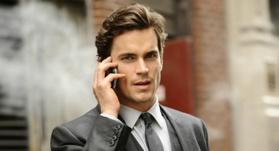 Top 10 actors for Christian Grey in Fifty Shades of Grey movie: No.2 - Matt Bomer