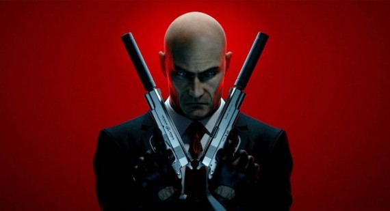 Top 10 video games becoming movies: No.7 - Agent 47 (Hitman)