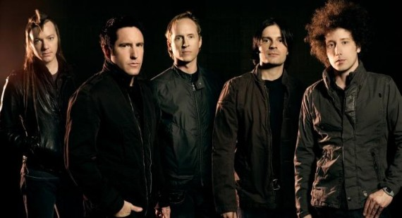 Trent Reznor announces new Nine Inch Nails album to release this year