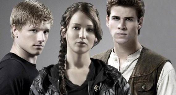 Which Catching Fire characters will not appear in The Hunger Games sequel?