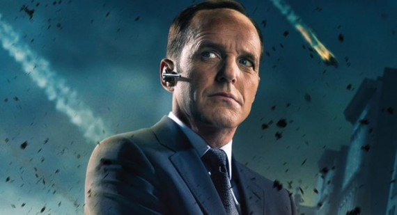 Why Agent Coulson being in Marvel's S.H.I.E.L.D. is bad